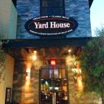 Yard House at Red Rock Casino