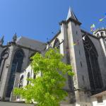 Collégiale Saint-Gengoult