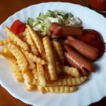 Bild från Ankur Restaurant and Bar