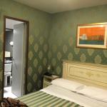 Foto de BEST WESTERN Albergo San Marco