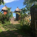 Photo of Balangan Garden Bungalow