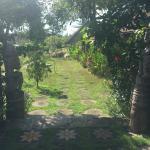 Photo de Balangan Garden Bungalow