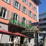 BEST WESTERN Hotel Wartmann Foto