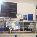 GReat Gastronomia Greca