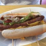 Panino B*eat e hot dog