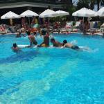 Holiday Garden Resort صورة فوتوغرافية