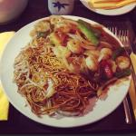 Photo of China Red