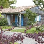 Residence Les Maisons du Lac