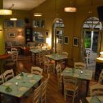 Photo de Zoupa Restaurant