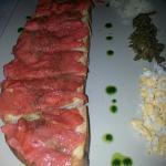Photo de Vermouth Brasas y Copas