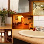 El Hotel Las Brumas cuenta con espacios muy comodos