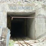 Old 100 Gold Mine