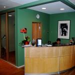 Foto de BEST WESTERN Hotel Danderyd