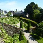 Les jardins du Presbytère