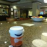Foto de Hampton Inn Birmingham / Mountain Brook