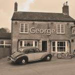 Newly refurbished pub