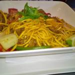 Chilli lime Beef n noodles