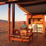 Foto de Desert Camp