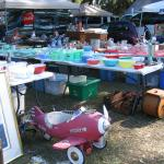 Renninger's Antique Center & Farmer's Flea Market Foto