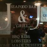 J and J Seafood