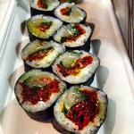 صورة فوتوغرافية لـ Fugu Sushi