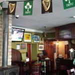 Photo de Hickie's Bar