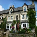 Brookdale B and B, lovely place to stay in Wadebridge