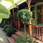 88 Baron van Reede Guesthouse Foto