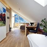 Juniorsuite mit private Spa