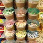 Candy Kitchen Foto