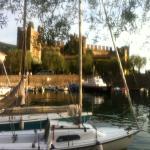 Torri Del Beneco town