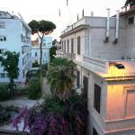 Foto de Hotel Villa Pirandello