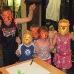Childrens' activities