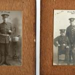 Some of our First World War soldiers