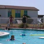 Foto de Seahawk Inn & Villas