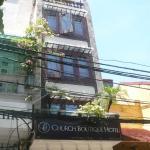 Church boutique hotel