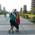 Fo Guang Shan Buddha Memorial Centre