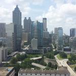 Foto de Crowne Plaza Atlanta - Midtown