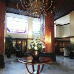 Foto de Hotel Mutiara Malioboro Yogyakarta