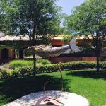 Foto de Sculpterra Winery & Sculpture Garden