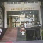 Foto de Le Duy Hotel