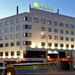 Holiday Inn Madrid-Pirámides