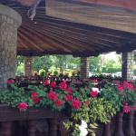 Restoran-Pansion Plitvicka Sedra Foto