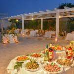 Gran buffet Salento