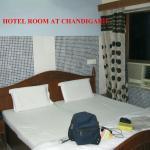 Foto di Hotel City Plaza 7