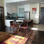 Foto de Sukhumvit Park, Bangkok - Marriott Executive Apartments