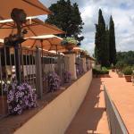 Foto de Castello del Nero Boutique Hotel & Spa