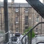 Foto de Cityroomz Edinburgh