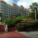 Foto de Sonesta Maho Beach Resort & Casino