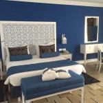 Photo de Radisson Blu Resort & Thalasso